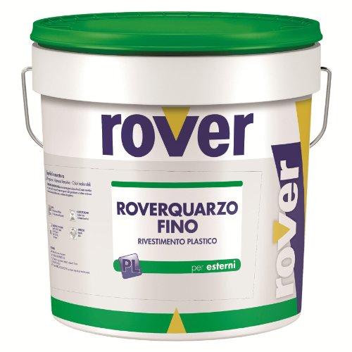PITTURA ROVERQUARZO FINO LT. 5 ROVER (188762)