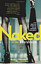 Naked in the Board Room