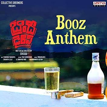 "Booz Anthem (From ""Brandy Diaries"")"