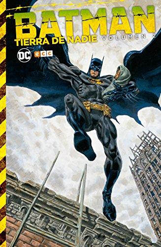 Batman: Tierra de Nadie 2 (Batman: Tierra de nadie O.C.)