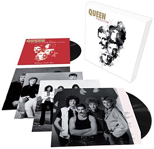 Queen Forever vinile