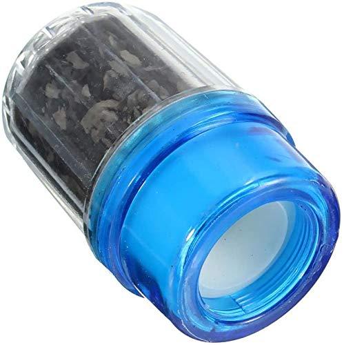 Moet waterzuiveraar actieve kool kraan Water Purification Filter om Roestaanslag Household Zuivering Water Quality verwijderen dljyy