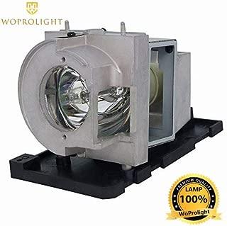 WoProlight 1026952/BL-FU260B Premium Quality Replacement Lamp Bulb with Housing for Smart Board U100U100w Projectors