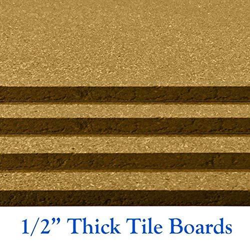 Alician wanddecoratie Bulletin Memo Bericht Board Pin kurk tegels rechthoek met lijm terug voor kantoor/huis/keuken/slaapzaal Eén maat 1 exemplaar