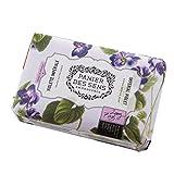 Panier des Sens Serie 'Les Authentiques' - Seife Imperiales Veilchen (Violette Imperiale) 200 g