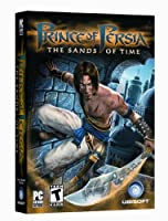 Prince of Persia: Sands of Time - PC [並行輸入品]