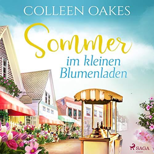 Sommer im kleinen Blumenladen cover art