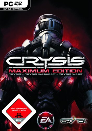 Crysis [PC]