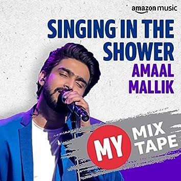 Amaal Mallik: My Mixtape
