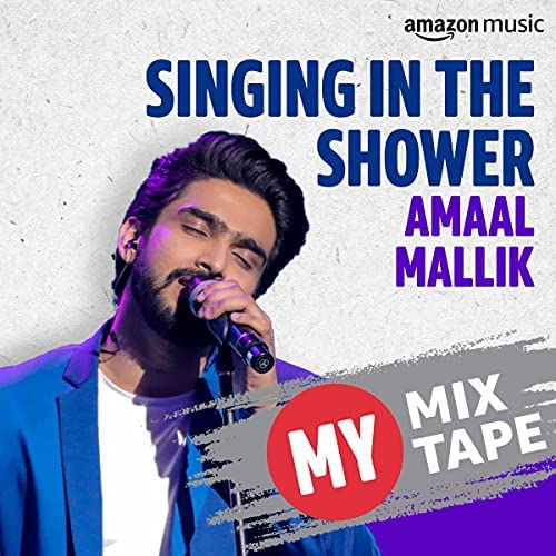 Curated by Amaal Mallik