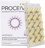 Best Fertility Pills - Proceive Conception for Women – Fertility Supplements – Review