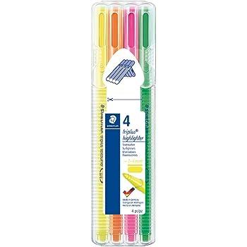 STAEDTLER 362 CSB10 triplus® textsurfer® 362 C Textmarker Farben Highlighter
