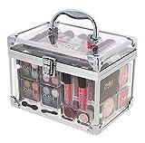Lipgloss Zmile Cosmetics Schmink Set Transparent Palette Maquillage, 1...