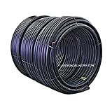 100 m Quarzflex® PE Rohr 25 x 2,3 mm Trinkwasser PN16 DVGW