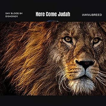 Here Come Judah