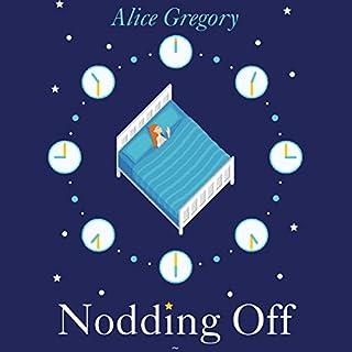 Nodding Off cover art