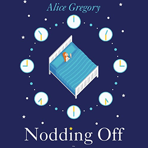 Nodding Off audiobook cover art