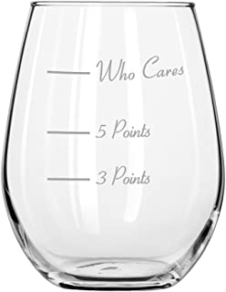 Best weight watchers points wine glass Reviews