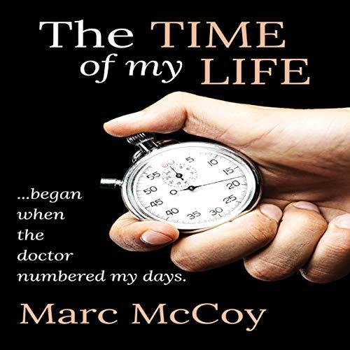 The Time of My Life Titelbild