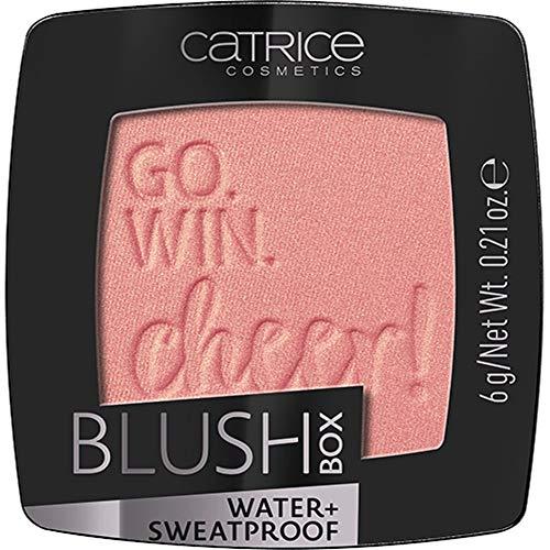 Catrice Blush Box 020 Glistening Pink - 3er Pack