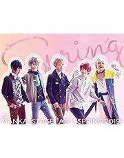 MANKAI STAGE『A3!』~SPRING 2019~[Blu-ray]