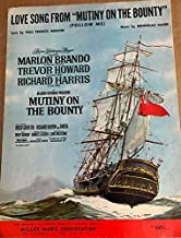 Best follow me mutiny on the bounty Reviews