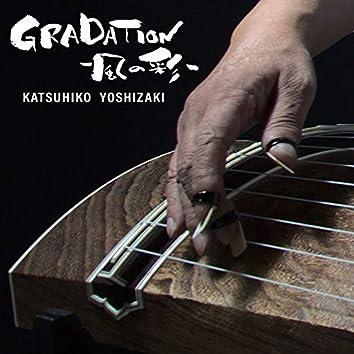 GRADATION -KAZENO IRODORI-