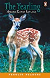 The Yearling Book & Cassette (Penguin Readers (Graded Readers))