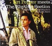 Meets the Rhythm Sec