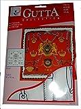 ARTY'S GUTTA COLLECTION - Motiv: Royal - Twill 8, ca.