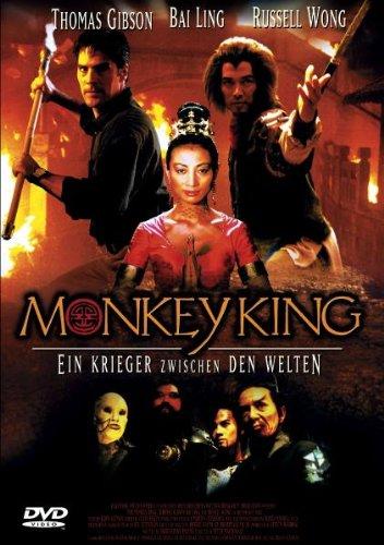 Monkey King - Ein Krieger zwischen den Welten