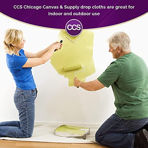 CCS CHICAGO CANVAS & Supply All Purpose...