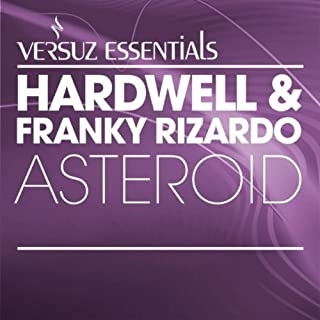 Asteroid (Original Mix Edit)