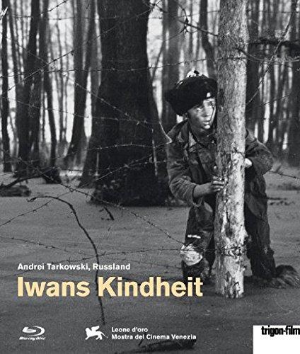 Iwans Kindheit (OmU) [Blu-ray]