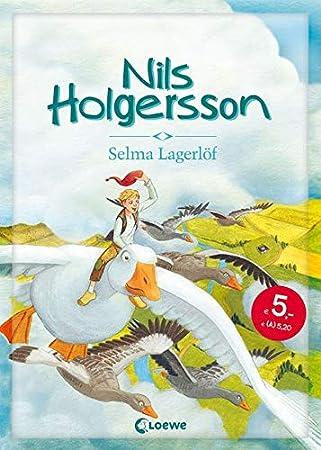 Nils Holgersson: Kinderbuch-Klassiker zum Vorlesen