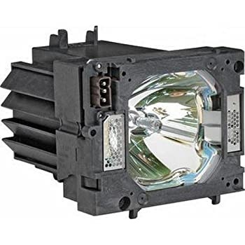 Power by Ushio Replacement Lamp Assembly with Genuine Original OEM Bulb Inside for SANYO PLC-XF47K Projector