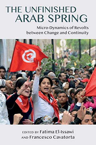 The Unfinished Arab Spring: Micro-Dynamics of Revolts between Change and Continuity (English Edition)