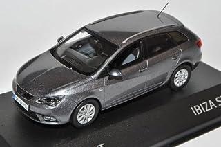 Suchergebnis auf für: seat ibiza modellauto: Spielzeug