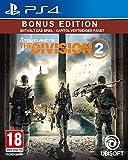 Tom Clancy The Division 2 [Bonus uncut Edition] PEGI 18 - Deutsch