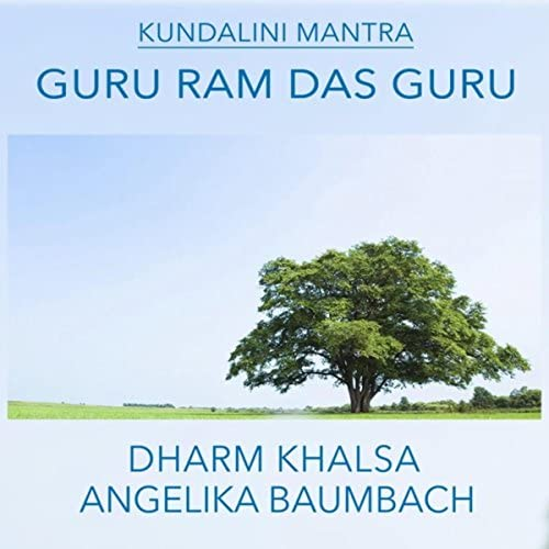 Dharm Khalsa feat. Angelika Baumbach