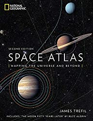space atlas second edition