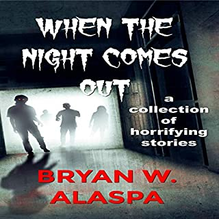 When the Night Comes Out audiobook cover art