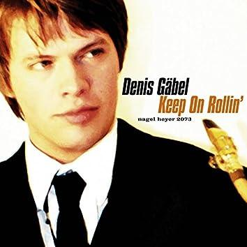 Keep on Rollin' (feat. Jasper Blom, Henning Gailing, Hendrik Smock)