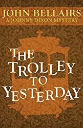 Cover of The Trolley to Yesterday