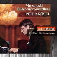 Mussorgsky: Bilder Einer Ausst