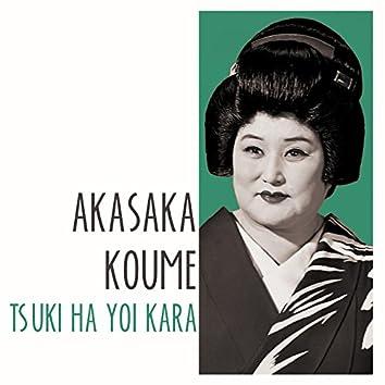 Tsuki Ha Yoi Kara
