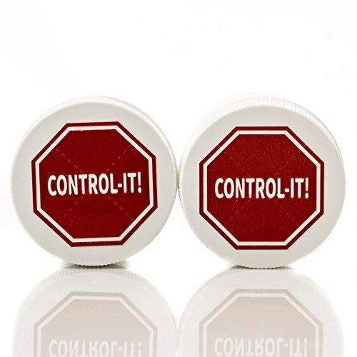 Control-It Stop Thumb Sucking & Nail Biting Cream