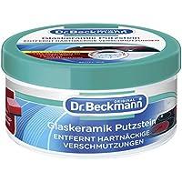 Dr. Beckmann Vidrio y Cerámica, Limpiador de Encimera , 250g