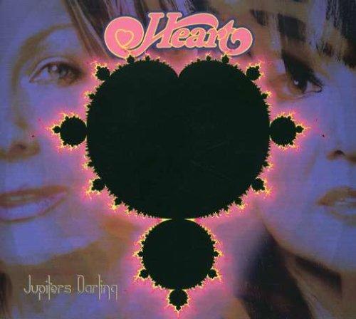 Heart: Jupiters Darling (Audio CD)