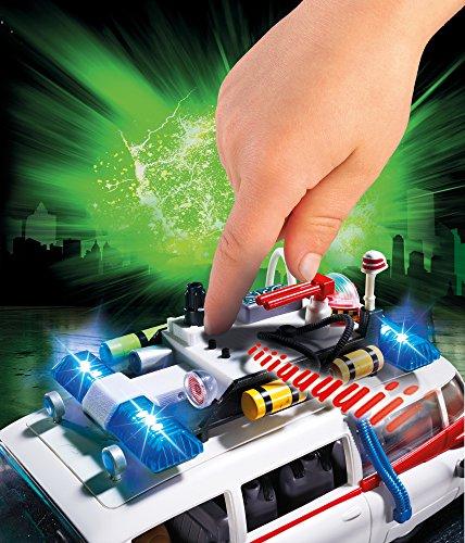 PLAYMOBIL Ghostbusters Ecto-1 Kentucky